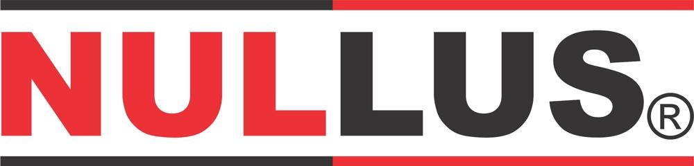 NULLUS mot hodelus logo